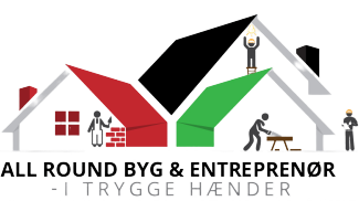All Round Byg & Entreprenør